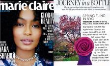 Marie Claire Bond No 9 Spring Fling