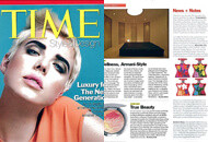 time style design