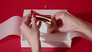 bond no. 9 refillable lipstick set - nolita
