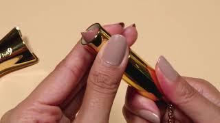 bond no. 9 refillable lipstick set - central park