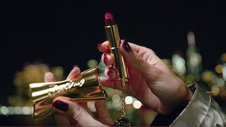 bond no. 9 refillable lipstick - new york nights