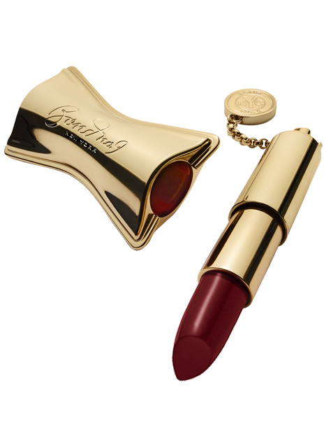 DIAMOND SWAROVSKI REFILLABLE LIPSTICK - QUEENS