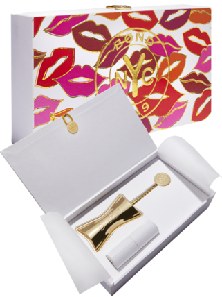 bond no. 9 refillable lipstick set - broadway
