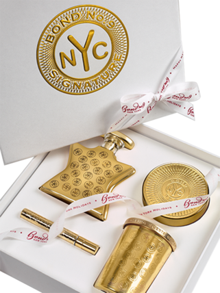 bond no.9 signature coffret