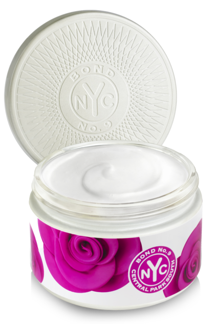 BOND NO. 9 CENTRAL PARK SOUTH 24/7 BODY SILK