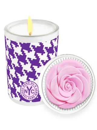 BOND NO. 9 CENTRAL PARK WEST SCENTED CANDLE
