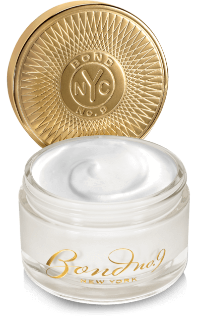 BOND NO. 9 CHELSEA FLOWERS BODY SILK
