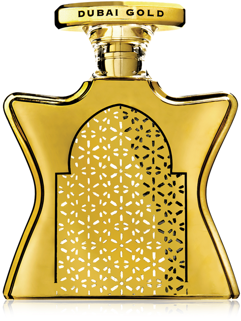 bond no. 9 dubai gold