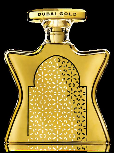 BOND NO. 9 DUBAI GOLD