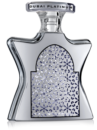 bond no. 9 dubai platinum