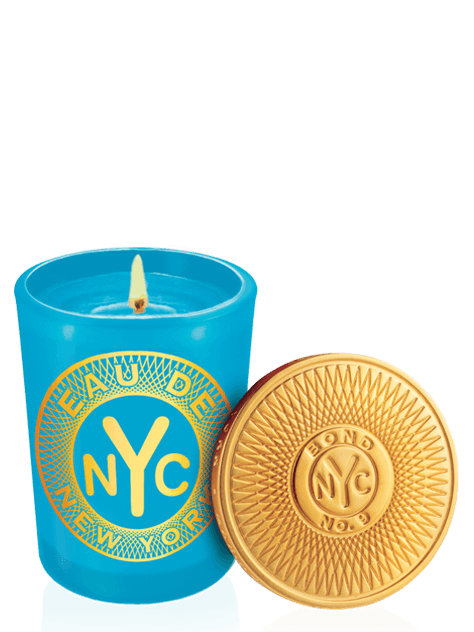 BOND NO. 9 EAU DE NEW YORK SCENTED CANDLE