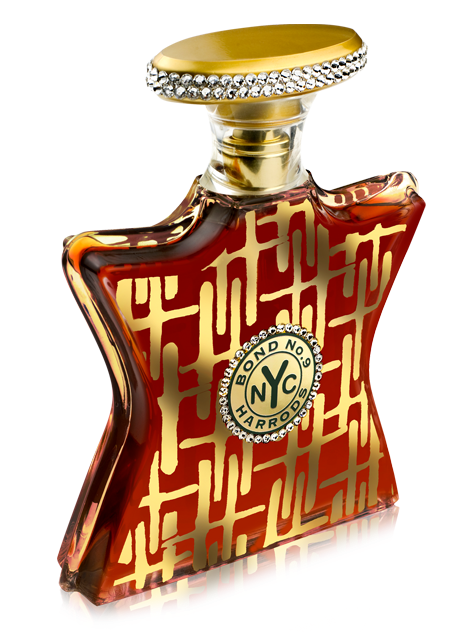 harrods agarwood parfum
