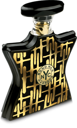 BOND NO. 9 HARRODS AGARWOOD