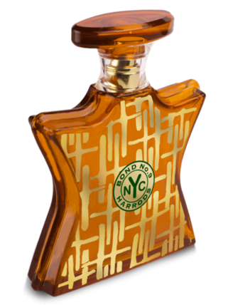 BOND NO. 9 HARRODS AMBER