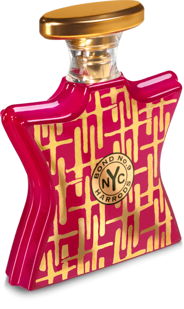 BOND NO. 9 HARRODS ROYAL ROSE