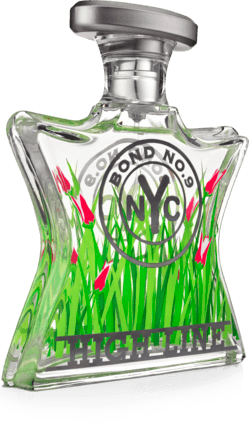 BOND NO. 9 HIGH LINE