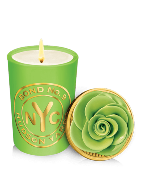 BOND NO. 9 HUDSON YARDS SCENTED CANDLE