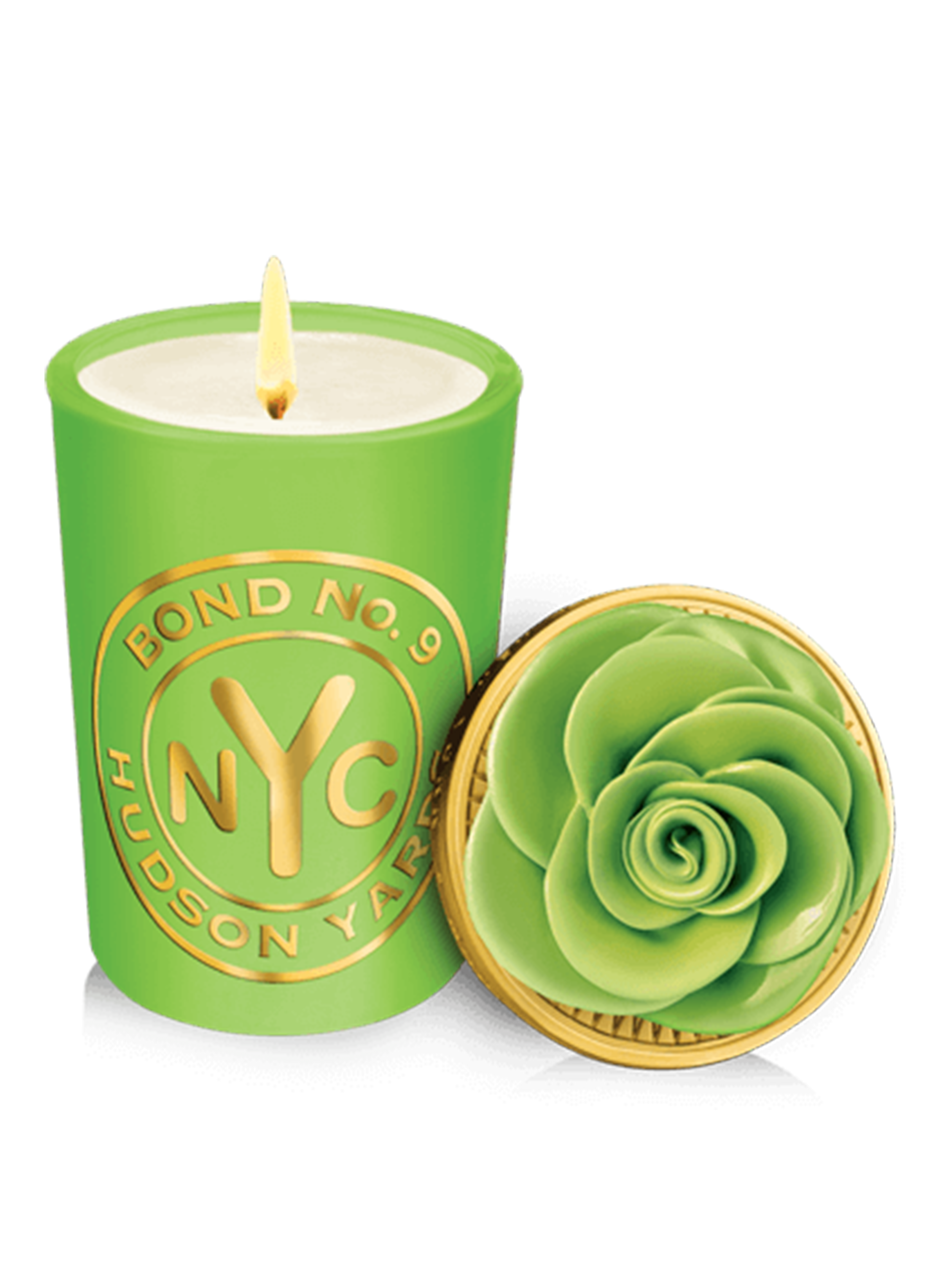 HUDSON YARDS SCENTED CANDLE