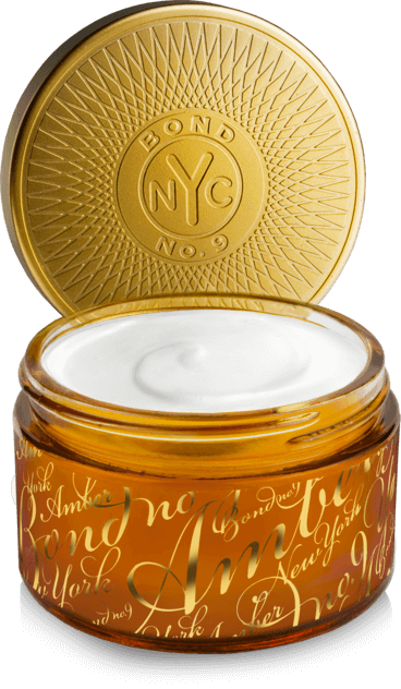 BOND NO. 9 NEW YORK AMBER 24/7 BODY SILK
