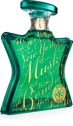 BOND NO. 9 NEW YORK MUSK