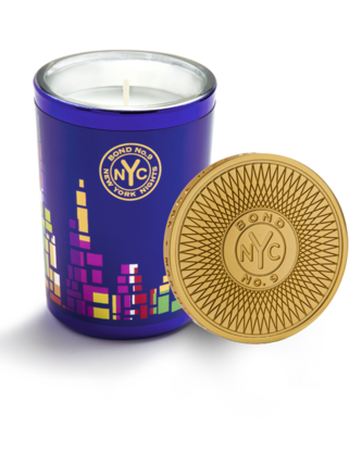 new york nights scented candle