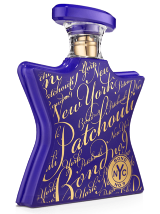 BOND NO. 9 NEW YORK PATCHOULI