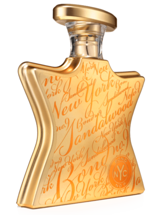 BOND NO. 9 NEW YORK SANDALWOOD