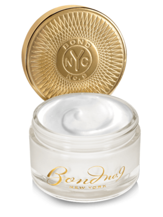 BOND NO. 9 NEW YORK SIGNATURE BODY SILK