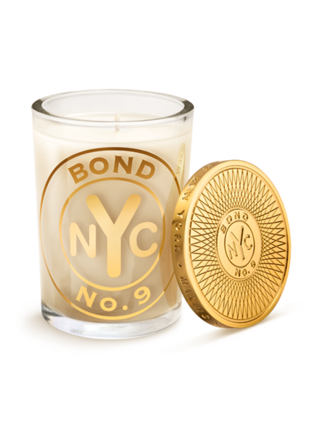 BOND NO. 9 NEW YORK SIGNATURE SCENTED CANDLE