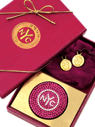 BOND NO. 9 RUBY SWAROVSKI