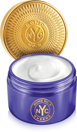 BOND NO. 9 QUEENS 24/7 BODY SILK