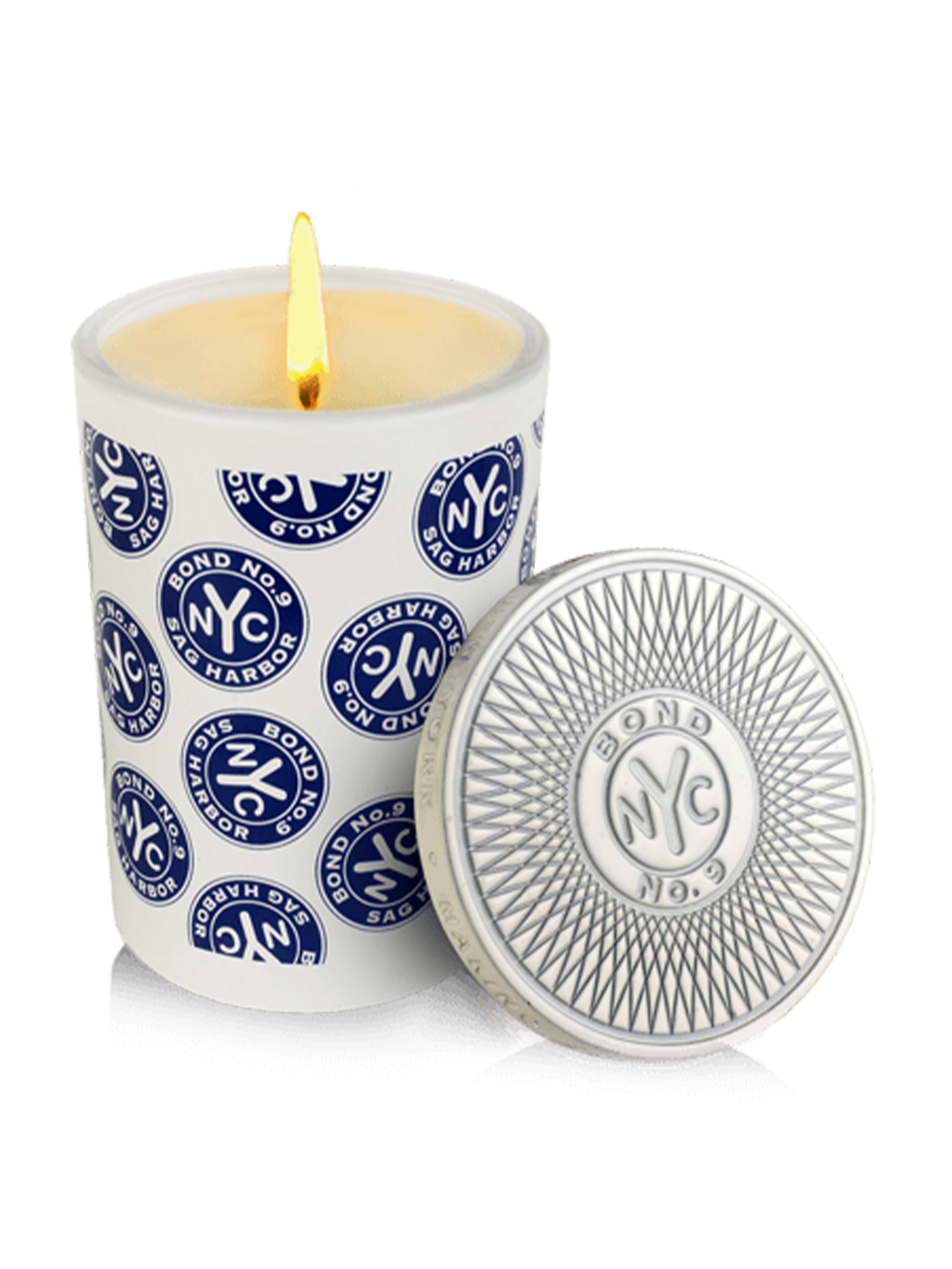 SAG HARBOR SCENTED CANDLE