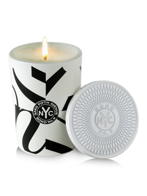 SAKS FOR HER CANDLE