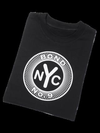 bond no. 9 long sleeved t-shirt