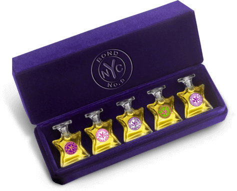 BOND NO. 9 THE PERFECT FIVE