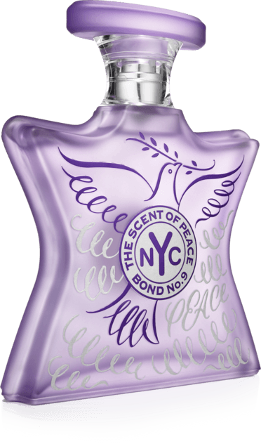 The Scent Of Peace Bond No 9 New York
