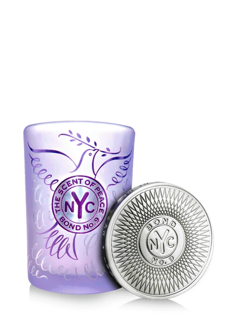 BOND NO. 9 THE SCENT OF PEACE  SCENTED CANDLE